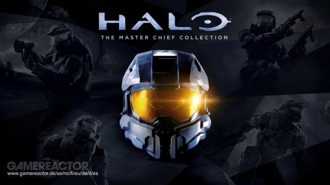 Halo: The Master Chief Collection vai correr a 120 frames por segundo na Series X|S
