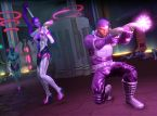 Saints Row: The Third - Análise Switch