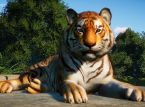 Planet Zoo - Impressões da Beta