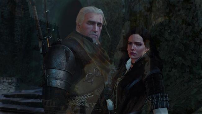 The Witcher 3: Wild Hunt