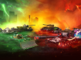 """Monstros"" invadiram World of Tanks para o Halloween"