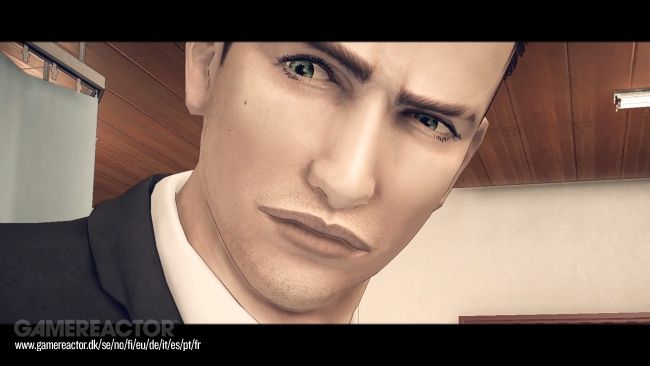 Deadly Premonition 2: A Blessing in Disguise