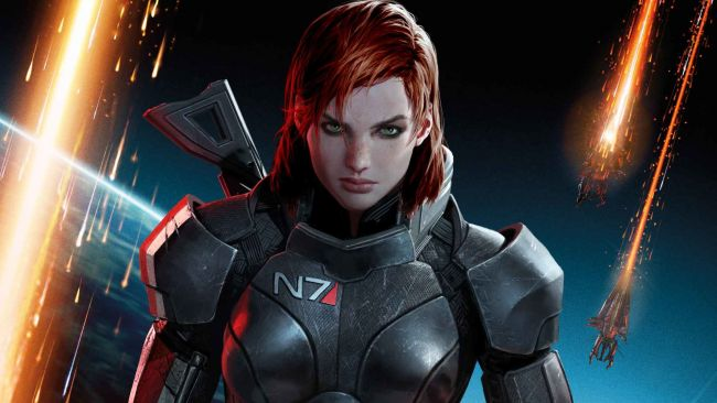 Novo trailer compara originais com Mass Effect Legendary Edition