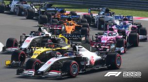 F1 Esports Series returns August 27