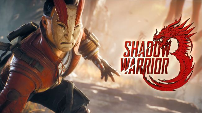 Shadow Warrior 3 é anunciado com teaser