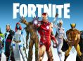 Marvel invadiu Fortnite