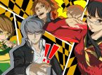 Atlus confessa-se satisfeita com vendas de Persona 4: Golden no Steam