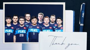 Dallas Fuel to go through major roster restructure