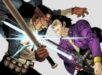 No More Heroes e Dragon's Dogma cruzam-se na Nintendo Switch