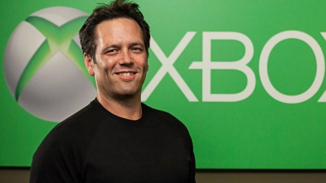 Grande Entrevista com Phil Spencer
