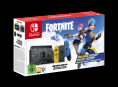 Switch e Fortnite unem-se em novo bundle
