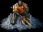 Aquaman é o destaque do novo Battle Pass de Fortnite
