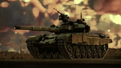 War Thunder - New Power Update Teaser