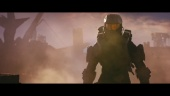 Halo 5 Guardians - Master Chief Trailer