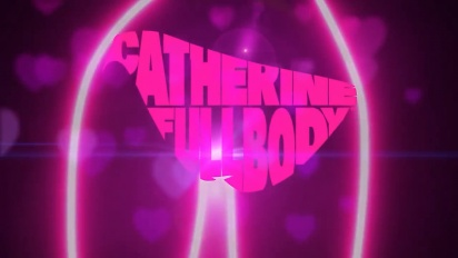 Catherine: Full Body - Launch Trailer | Nintendo Switch