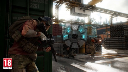Ghost Recon: Breakpoint - AI Teammates Trailer